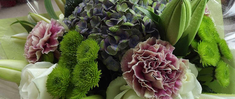 Rose Farm Florist