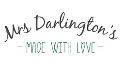 Mrs Darlingtons Preserves