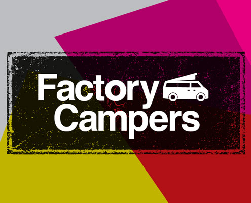 Factory-Campers